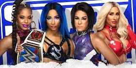 WWE Smackdown Live Stream January 1, 2021
