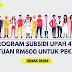 Program Subsidi Upah 4.0: Bantuan RM600 untuk pekerja di Malaysia