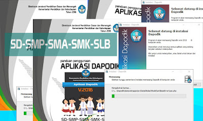 Buku Manual Panduan Penggunaan Aplikasi Dapodik Versi 2016 (TP 2016/2017