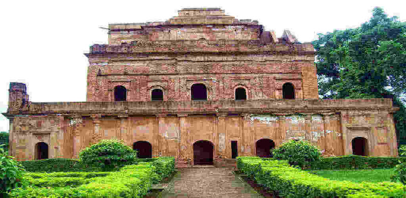 Assam Government to bring bill to protect state's heritage sites