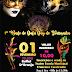 1º Baile Carnavalesco Gala Gay de Parnaíba