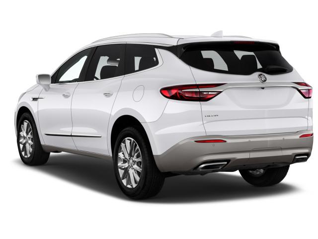 2021 Buick Enclave Review