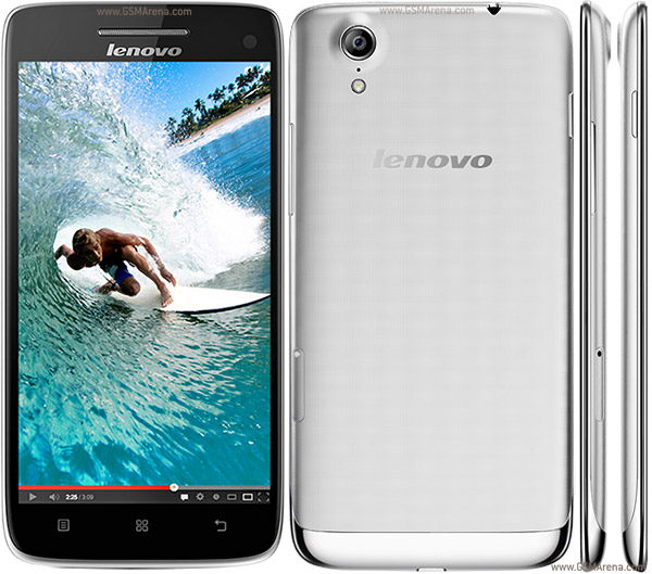 Custom Recovery for Lenovo S960s, Vibe X: Download Here
