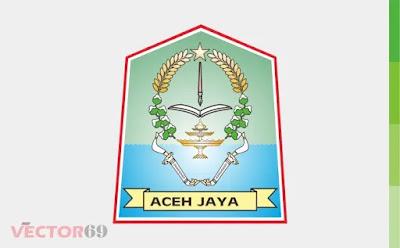 Kabupaten Aceh Jaya Logo - Download Vector File CDR (CorelDraw)
