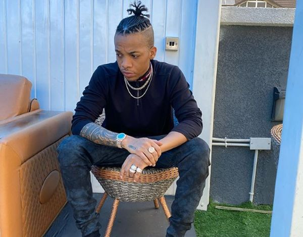 """May God And Nature Fvck You All Up"" – Tekno Slams Pres. Buhari And His Officers"
