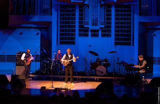 John McLaughlin-Джон Маклафлин & The 4th Dimention в ММДМ