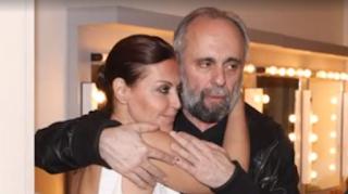 Αλεξάνδρα Παλαιολόγου-Σωτήρης Χατζάκης: Ο έρωτάς τους δεν κρύβεται!