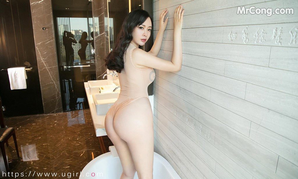 UGIRLS – Ai You Wu App No.1723: Xiao Xin Xin (小欣欣) (35P)