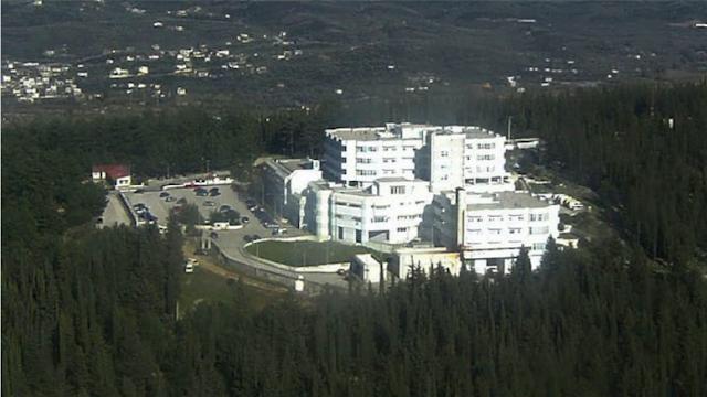 2,6 εκατομμύρια ευρώ για την ενεργειακή αναβάθμιση του Νοσοκομείου Άρτας