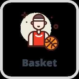 Ekskul Olahraga Basket Jambi