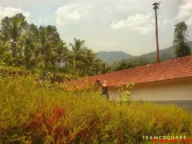 Sri Mallikarjuna Swamy Temple, Thodikana