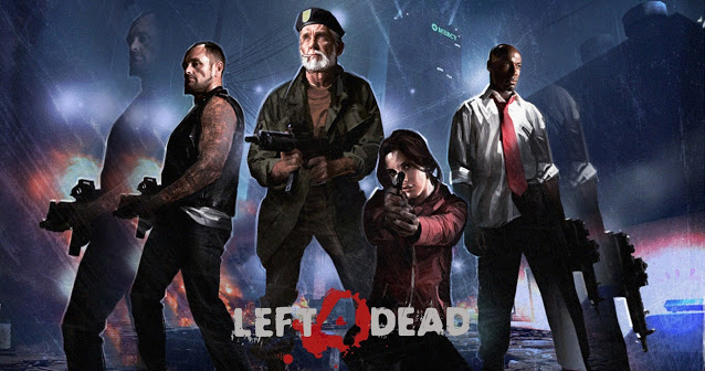 How to Download Left 4 Dead Game Free For Pc Highly Compressed