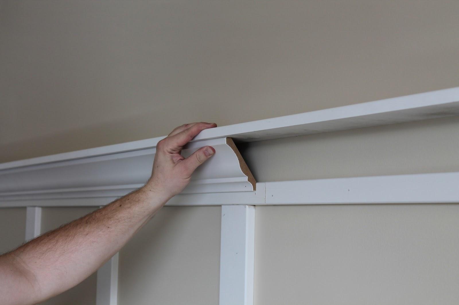 Diy Board And Batten Master Bedroom Find It Make It