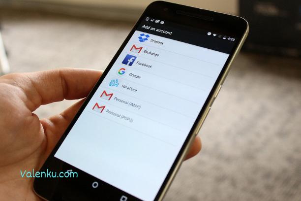 Cara Logout Akun Google dari Handphone!!! Terbaru 2021!!!