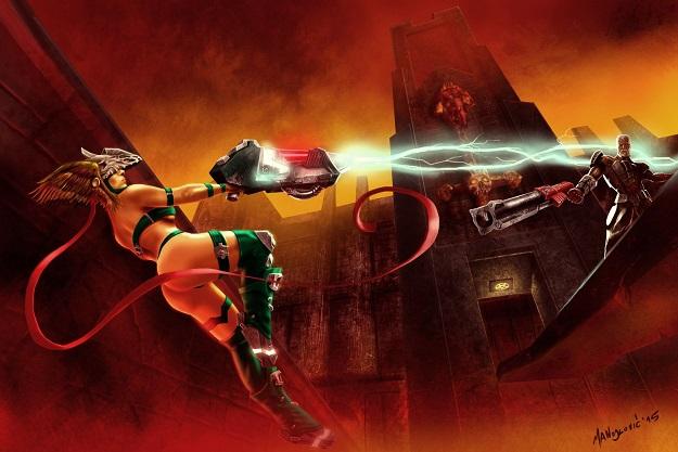 quake iii free pc game