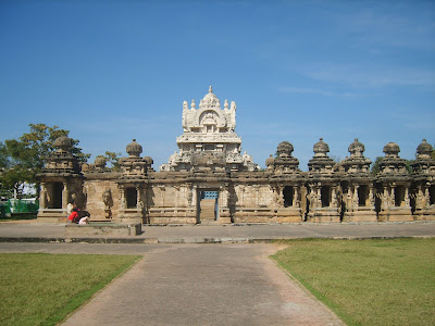 Kailasanathar_Temple
