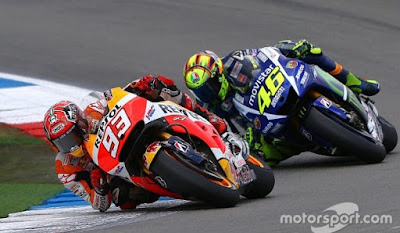 Video Full Race MotoGP Prancis 2018