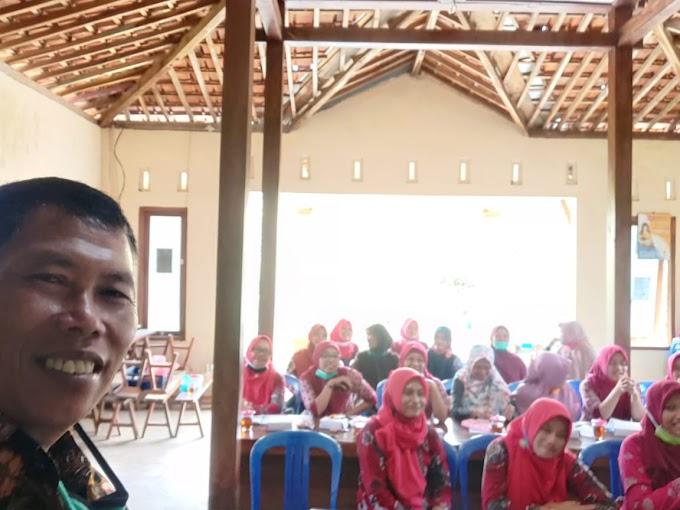 Dusun Pringombo B Akan Bersiap Menjadi Kampung KB