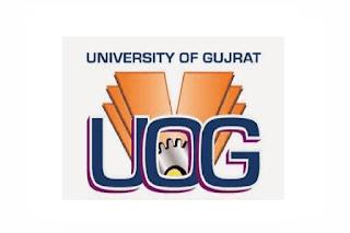 University of Gujrat UOG Jobs 2021 Hafiz Hayat Campus