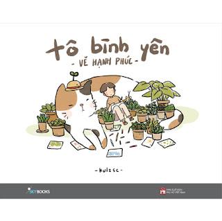 Tô Bình Yên Vẽ Hạnh Phúc ebook PDF-EPUB-AWZ3-PRC-MOBI