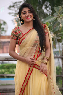 Actress Adhiti Menonin Saree gorgeous beautiful pics    046.jpg
