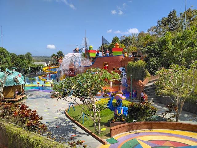 Harga Tiket Masuk Citra Grand Mutiara Waterpark