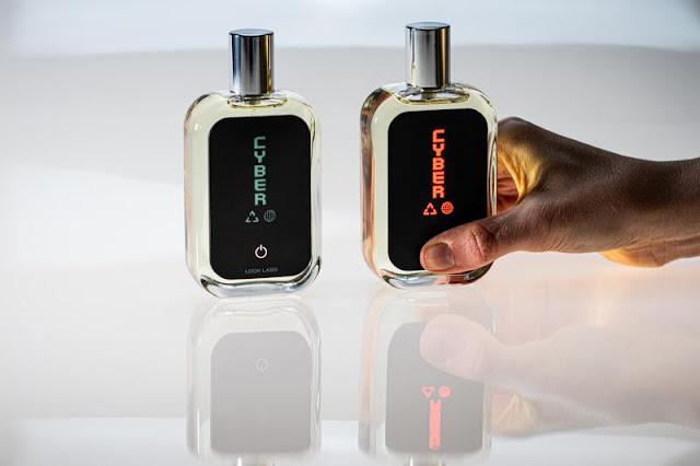 Cyber Eau de Parfum