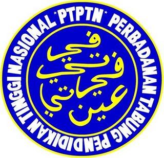 National Higher Education Fund (PTPTN) loan schemes