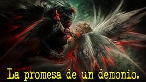 La promesa de un demonio. (Leyenda)