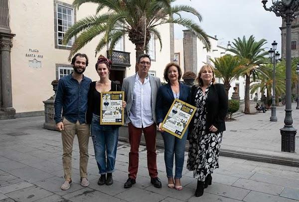 Don Juan tenorio 2019, Las Palmas de Gran Canaria