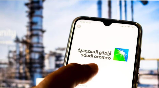 Saudi Aramco retakes Crown from Apple as Worlds most valuable company - Saudi-Expatriates.com-
