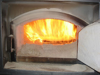 Venta y montaje de calderas de biomasa