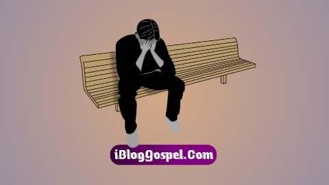 Psalms For Depression