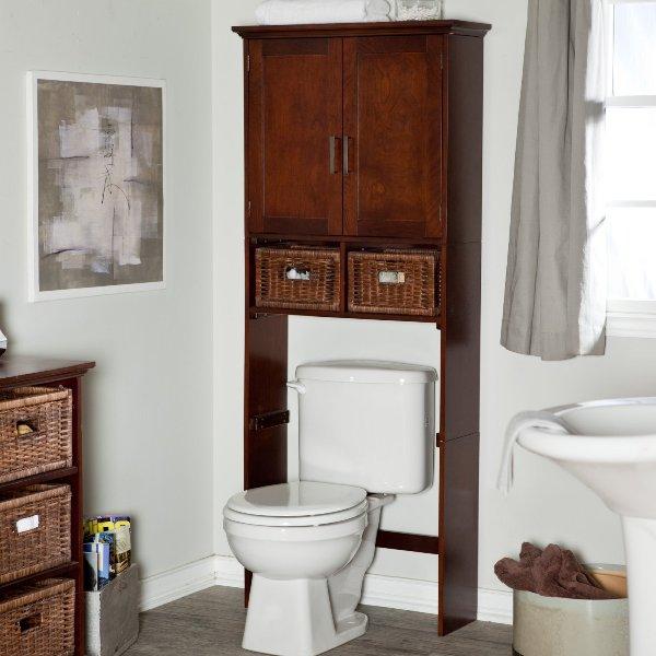 Modern Living Room Furniture Cirrus Space Saver Bathroom