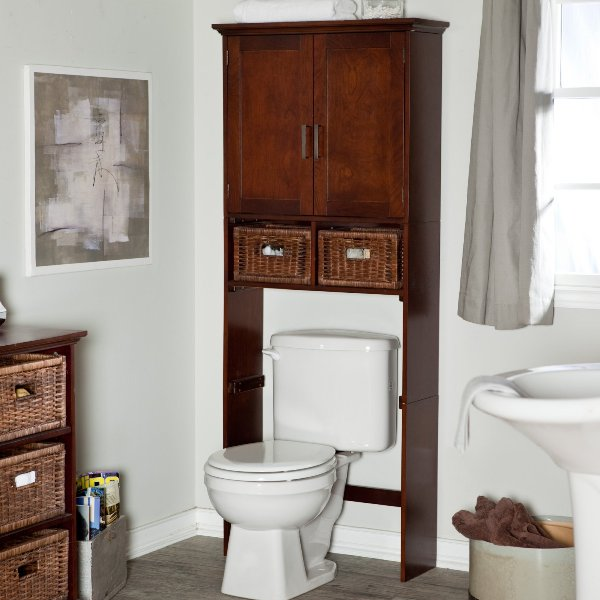 Modern Living Room Furniture: Cirrus Space Saver Bathroom