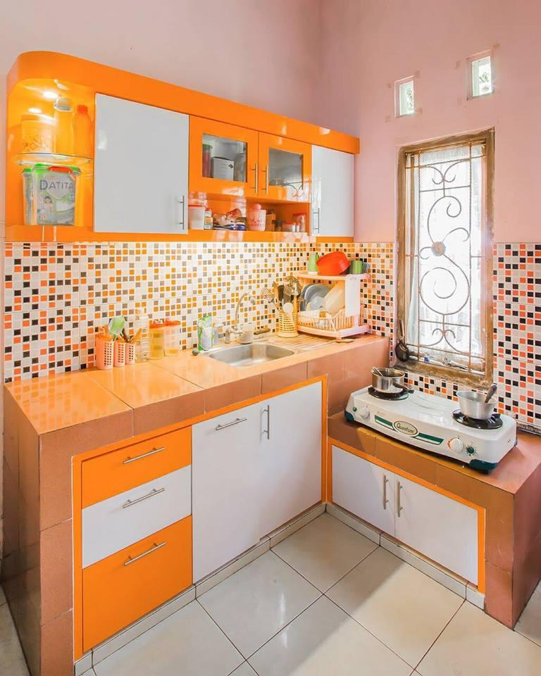 Cara Menghitung Anggaran Pembuatan Kitchen Set Rumah
