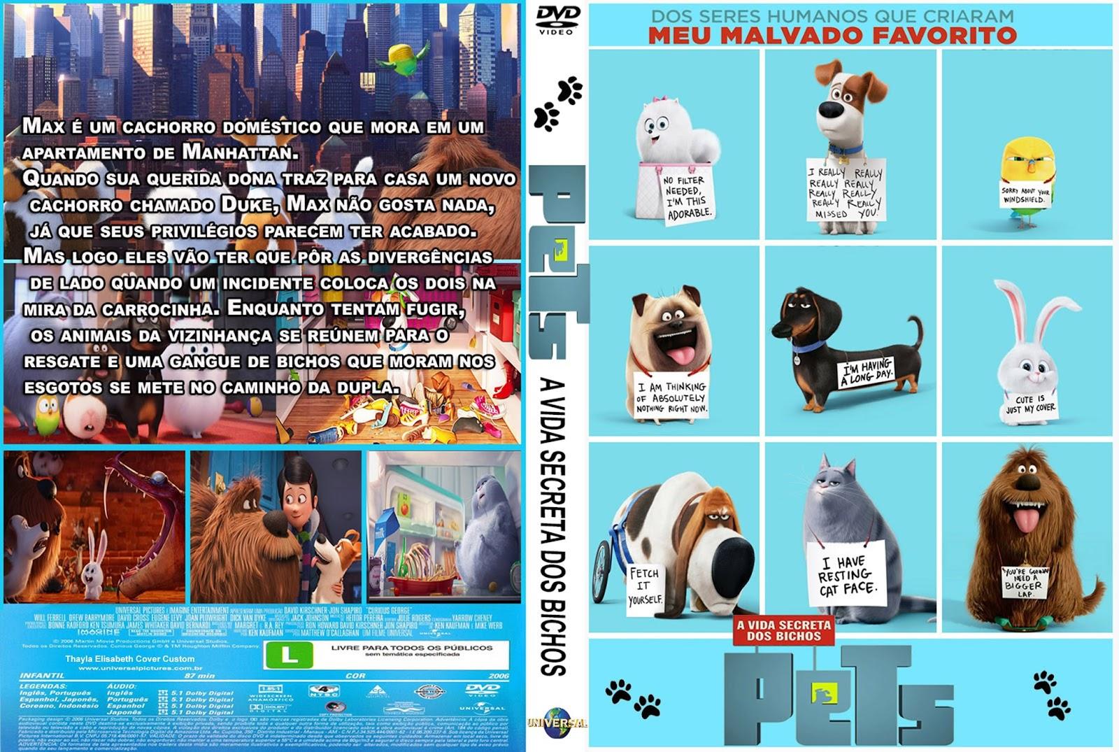 Download Pets A Vida Secreta dos Bichos BDRip Dual Áudio Download Pets A Vida Secreta dos Bichos BDRip Dual Áudio Pets 2B  2BA 2BVida 2BSecreta 2Bdos 2BBichos