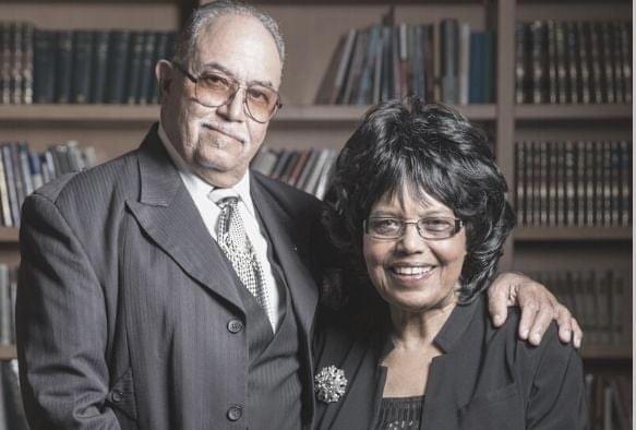 Incêndio que matou o  pastor  Henry J e sua  esposa Sharon Fordham agora sob investigação policial