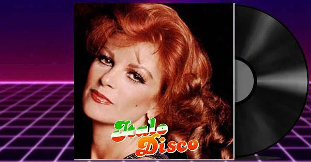 La breve parentesi di Milva nella italo disco anni '80 con il brano ''Marinero''