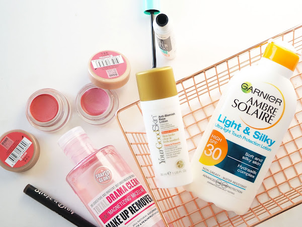 Beauty Favourites Under £10 | Part 2