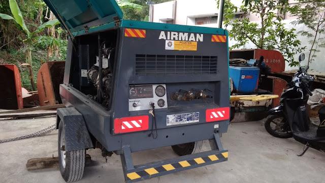 Kompresor Airman