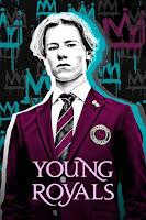 Young Royals Season 1 Dual Audio [Hindi-DD5.1] 720p HDRip