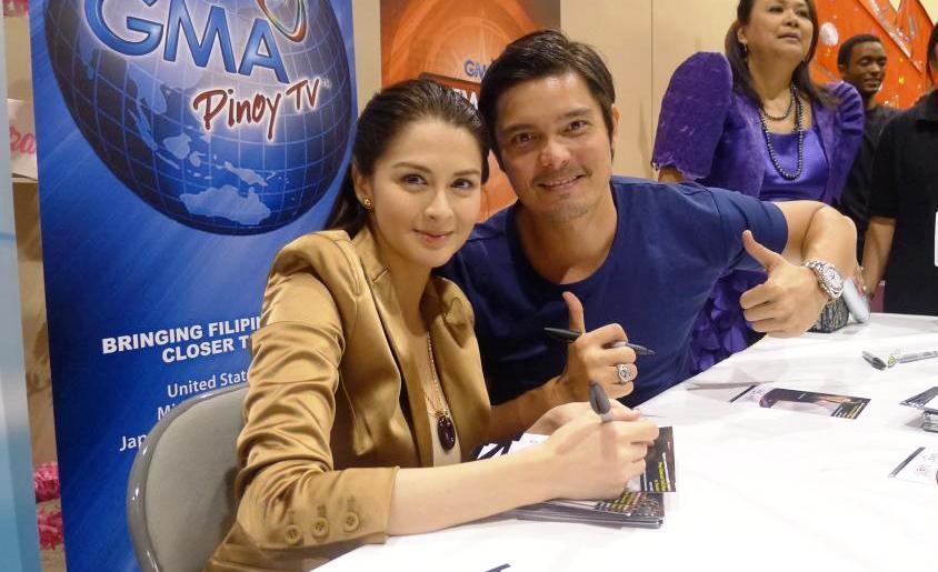 Digitista MediaWave: GMA Pinoy TV and GMA Life TV Reignite ...