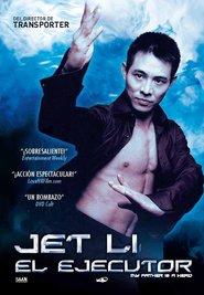 Jet Li – El ejecutor (Mi padre es un héroe) (1995)