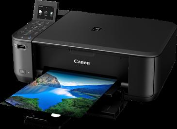 Canon Pixma MG4260 Driver Free Download