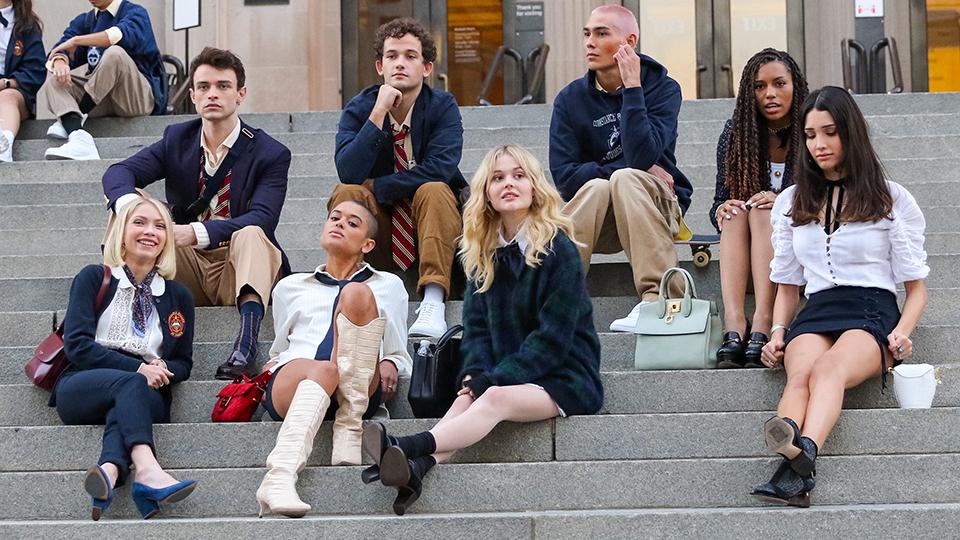 Nova versão de 'Gossip Girl' ganha data de estreia e primeiro teaser
