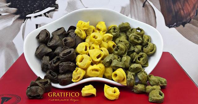 gratifico pasta fresca