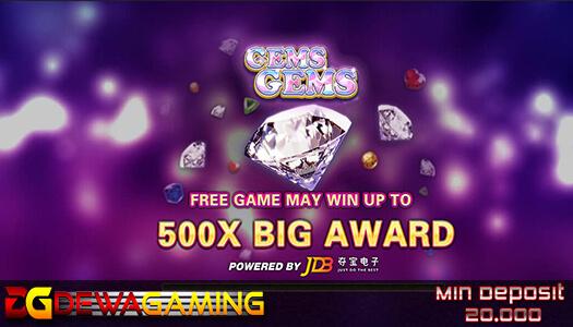 APK Fafaslot Gems Gems JDB Gaming