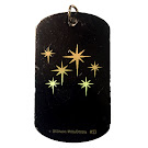 My Little Pony Friendship is Magic Series 1 Dog Tag