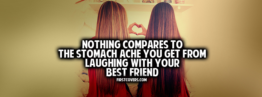 Quotes About Friends Laughing Together